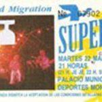 Supertramp-19880322-tiquet