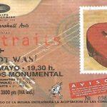 Dire-Straits-10051995-ticket
