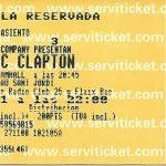 eric-clapton-20010225-tiquet
