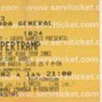 Supertramp-20020428-tiquet