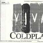 coldplay-2009-tiquet