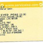Black Eyed Peas-20100703-ticket
