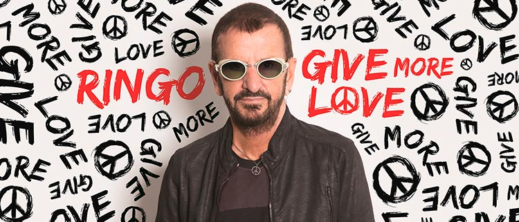 RINGO STARR AND HIS ALL STARR BAND (26/06/2018)