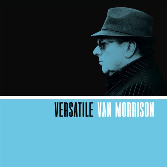 Van Morrison – Versatil