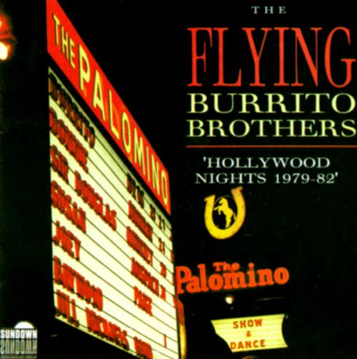 Hollywood Nights 1979-82