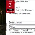 Jackson-Browne-ticket