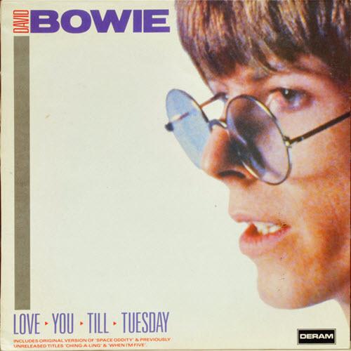 Love You Till Tuesday