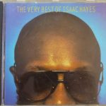 The Very Best Of Isaac Hayes