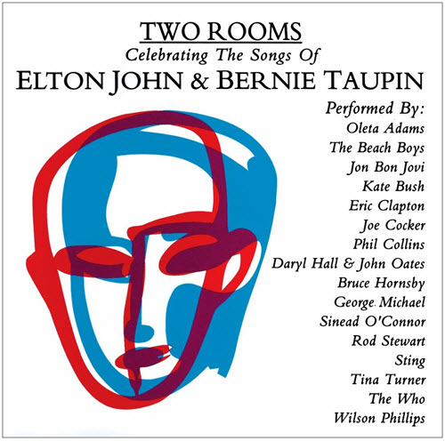 Two Rooms – Celebrating The Songs Of Elton John & Bernie Taupin