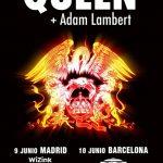 Queen2018-cartell