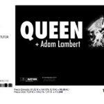 Queen2018-ticket550