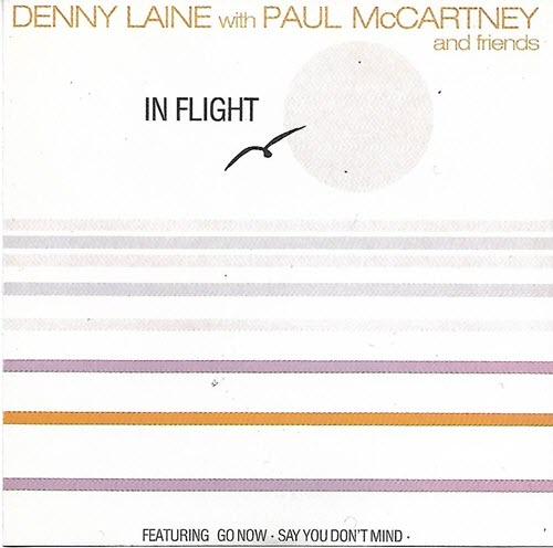 Denny Laine Featuring Paul McCartney