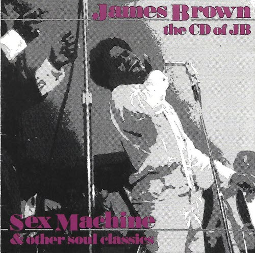 The Best of James Brown