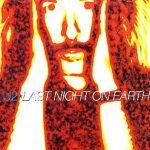U2 - Last Night on Earth