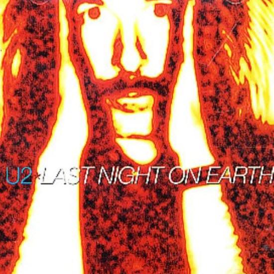 Last Night on Earth, Pt. 1