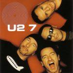 U2 - Seven