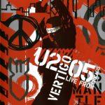 U2 - Vertigo 05 Live from Chicago