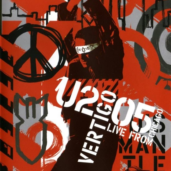 Vertigo 05 Live from Chicago [Deluxe Edition]