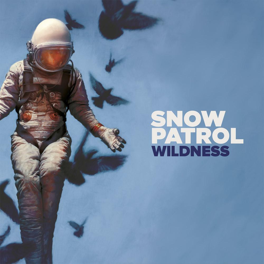 SNOW PATROL (13/02/2019)