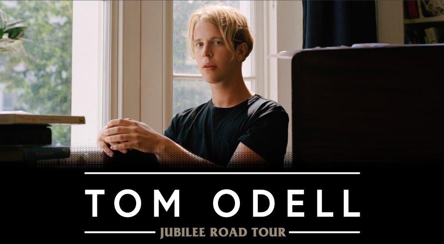TOM ODELL (19/11/2018)