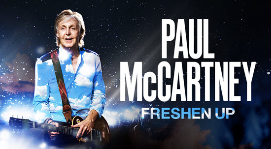 Paul McCartney torna a Barcelona el 2020