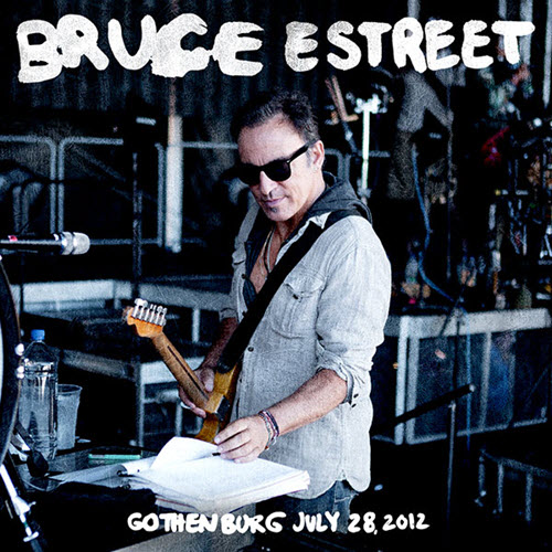 BRUCE SPRINGSTEEN AND THE E STREET BAND – ULLEVI GOTHENBURG, SE – 28/07/2002