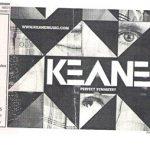 keane-2008-tiquet