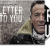 BRUCE SPRINGSTEEN AND THE E STREET BAND – LETTER TO YOU